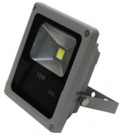 LED FLOOD LIGHT SLIM - 10W